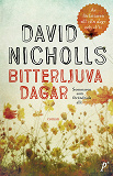 Cover for Bitterljuva dagar