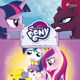 Cover for My Little Pony: Stories