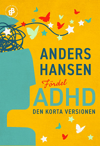 Cover for Fördel ADHD. Den korta versionen
