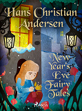 Cover for New Year's Eve Fairy Tales