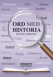 Cover for Ord med historia