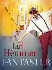 Cover for Fantaster