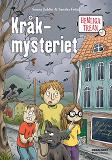 Cover for Hemliga trean: Kråkmysteriet