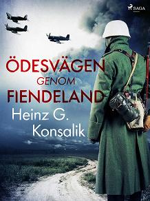 Cover for Ödesvägen genom fiendeland