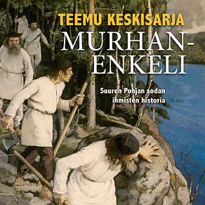 Cover for Murhanenkeli
