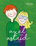 Cover for Axel och Astrid