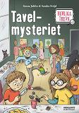Cover for Hemliga trean: Tavelmysteriet