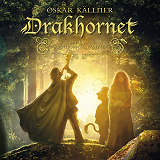 Cover for Drakhornet