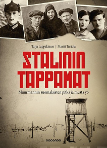 Cover for Stalinin tappamat