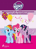 Cover for Mmmysteriet på Vänskapsexpressen och andra berättelser