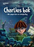 Cover for Charlies bok: när pappa blev en utomjording