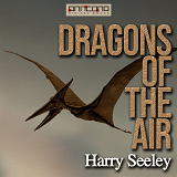 Cover for Dragons of the Air