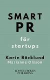 Cover for Smart PR för startups