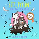 Cover for Valpvarning – Sitt, Pyton!