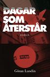 Cover for Dagar som återstår