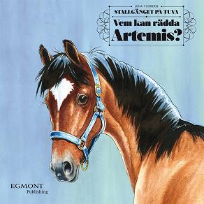 Cover for Vem kan rädda Artemis?
