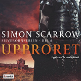 Cover for Upproret