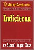 Cover for Indicierna. Brottmålshistoria. Återutgivning av text från 1915