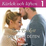Cover for Den femte dejten
