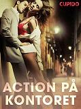 Cover for Action på kontoret