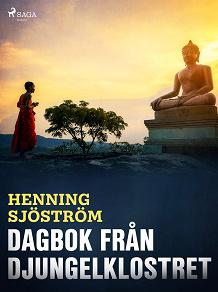 Cover for Dagbok från Djungelklostret