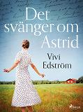 Cover for Det svänger om Astrid