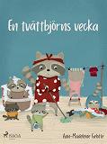 Cover for En tvättbjörns vecka