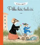 Cover for Pikku hiiri, tuuliviiri