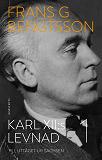 Cover for Karl XII:s levnad. Del 1, Till uttåget ur Sachsen