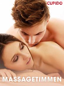 Cover for Massagetimmen