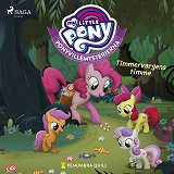 Cover for Ponyvillemysterierna - Timmervargens timme