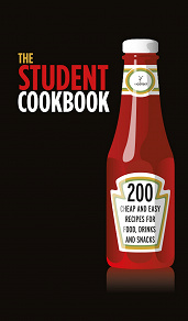Cover for The Student Cookbook 2 (Epub2)