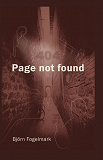 Cover for Page not found