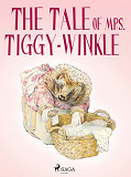 Cover for The Tale of Mrs. Tiggy-Winkle