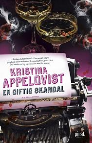Cover for En giftig skandal
