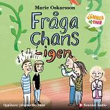 Cover for Fråga chans - igen