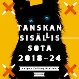 Cover for Tanskan sisällissota 2018–24