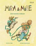Cover for Den magiska mobilen