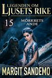 Cover for Mörkrets ande: Ljusets Rike 15