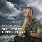 Cover for Sleep Now - Deep Relaxation