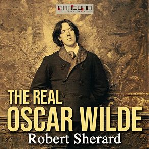 Cover for The Real Oscar Wilde