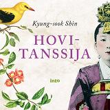 Cover for Hovitanssija