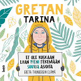 Cover for Gretan tarina
