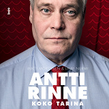Cover for Antti Rinne
