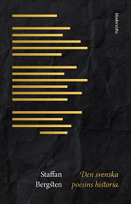 Cover for Den svenska poesins historia