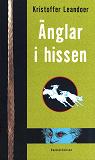 Cover for Änglar i hissen