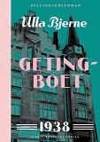 Cover for Getingboet : Helsingforsroman