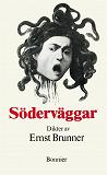 Cover for Söderväggar : Dikter
