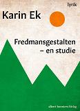 Cover for Fredmansgestalten : En studie