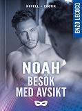 Cover for Besök med avsikt